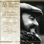 Passion for Pavarotti: The Christmas Album