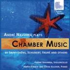 Andre Navarra Plays Chamber Music