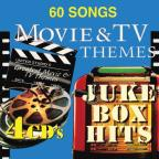 60 Movie & TV Themes
