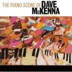 Piano Scene of Dave McKenna