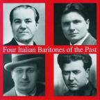 Four Italian Baritones Of The Past