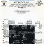 Works By George Crumb