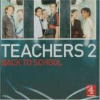Teachers 2-Back To School
