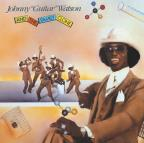 "Johnny ""Guitar"" Watson and the Family Clone"