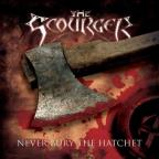 Never Bury The Hatchet