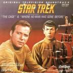 Star Trek TV Soundtrack, Vol. 1