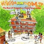 Ragga Sun Doom II: The Best Of Raga French-West Indies