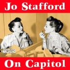 Jo Stafford On Capitol