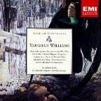 Vaughan Williams: Dona Nobis Pacem and Other Works