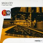 Saga City a Jazz Travel Guide