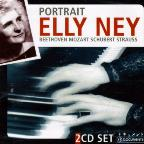 Portrait: Elly Ney plays Beethoven, Mozart, Schubert, Strauss
