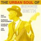 Urban Soul of Bennie Smith