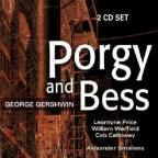 George Gershwin: Porgy And Bess