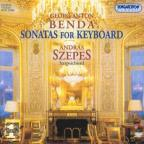 Sonatas For Keyboard