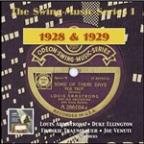 Swing Music Series, Vol. 1: Louis Armstrong, Duke Ellington, Frankie Trumbauer & Others