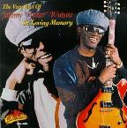 "Very Best of Johnny ""Guitar"" Watson: In Loving Memory"