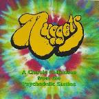 Nuggets: A Classic Collection From the Psychedelic Sixties