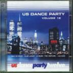 Vol. 12 - U.S. Dance Party