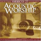 Acoustic Worship, Vol. 1