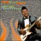 Hot Cool Sounds Of Albert Collins