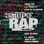 History Of Rap Volume 2