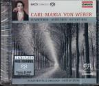 Sacd Collection - Weber: Overtures / Kuhn, Et Al