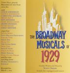 Broadway Musicals of 1929