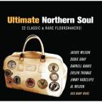 Ultimate Northern Soul: 22 Classic & Rare Floorshakers!