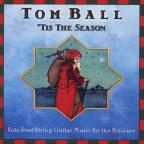 'Tis the Season-Solo Steel-String Guitar Music For the Holidays