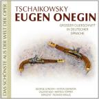 Tchaikowsky: Eugen Onegin (In Deutscher Sprache)