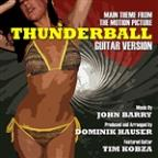 Thunderball - Theme From The Motion Picture - Sax Remix (John Barry)