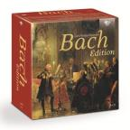 Carl Philipp Emanuel Bach Edition