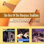 Best of the Bluegrass Tradition