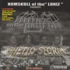 Numskull of the Luniz Presents Hittaz on the Payroll