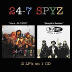 This Is...24-7 Spyz!/Strength in Numbers