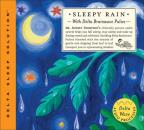 Sleepy Rain With Delta Brainwave Impulses