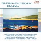 Golden Age of Light Music: Melody Mixture