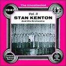 Uncollected Stan Kenton & His Orchestra, Vol. 2 (1941)