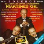 Hermanos Martinez Gil Vol. II