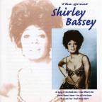 Great Shirley Bassey