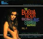 Bossa Nova: Exciting Jazz Samba Rhythms, Vol. 4