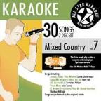 Karaoke: Mixed Country 7