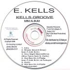 Kells Groove(Mini Album)
