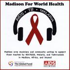 Madison For World Health