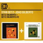 Getz/Gilberto/Getz/Gilberto #2