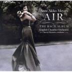 Air Bach Album
