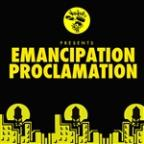 Nurvous Presents: Emancipation Proclamation