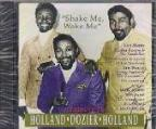 Shake Me, Wake Me: A Tribute To Holland-Dozier-Holland