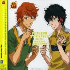 Prince of Tennis 2004 July