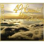 40 Essential Hymns & Anthems